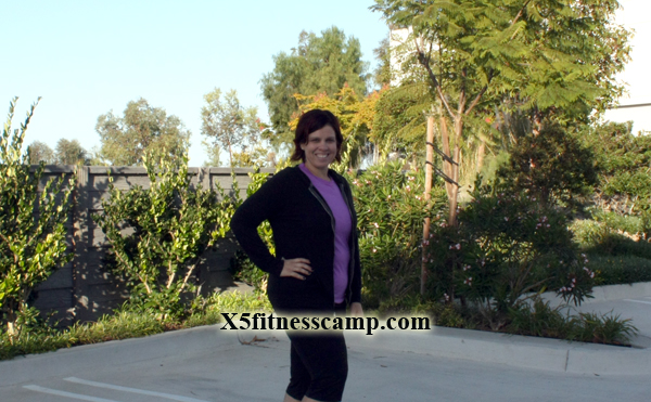 San Diego Weight Loss Story - Lori