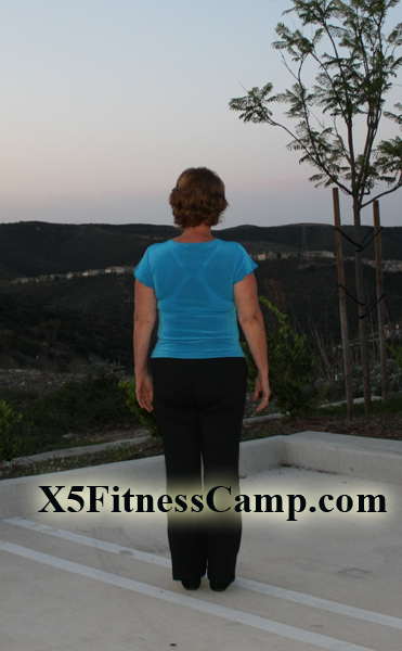 Fitness Stories Peggy -After