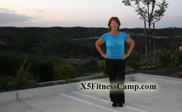 Fitness Stories Peggy