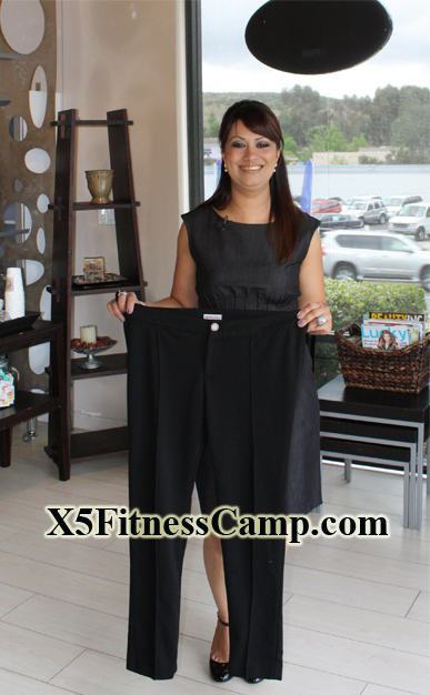 Weight Loss Stories Anousheh 3